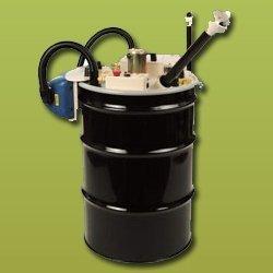 Bulb Eater Lamp Crusher Crush Nationwide Lamp Disposal